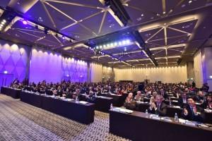 韓国で開催された、ワンコリア国際フォーラム、経済フォーラムには、述べ約1,000人が参加した