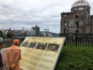 日本各地を観光・視察しました