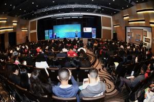 平和と発展のための青年のリーダーシップと奉仕