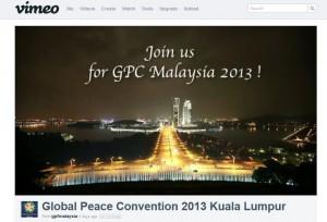 GPC 2013 Malaysia Video