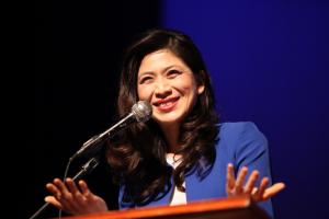 カン・スノクGlobal Peace Women事務総長