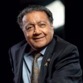 Dr. Manu Chandaria
