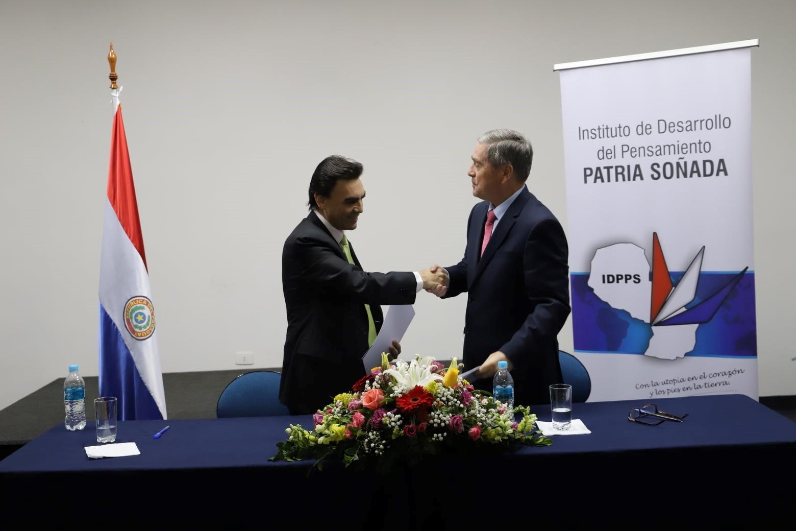 Paraguay 2